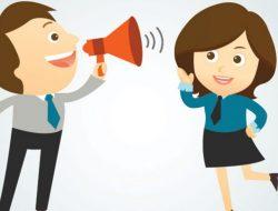 Lắng nghe – Một nghệ thuật trong giao tiếp