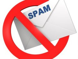 Cách khắc phục email rơi vào spam