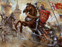Bí mật thật sự của các hiệp sĩ thời Trung Cổ