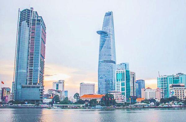 Tòa nhà cao nhất thành phố Hồ Chí Minh?