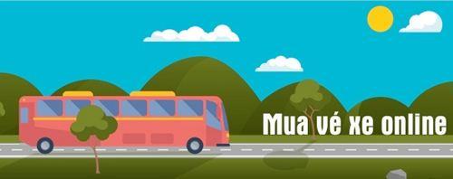 Mua vé xe rẻ trực tuyến online.