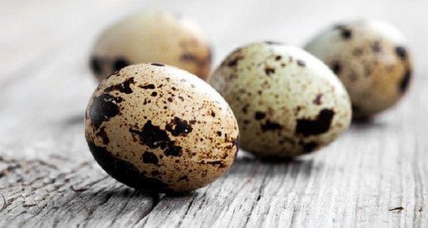 Trứng cút có ăn chay được không?