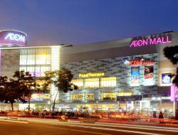 Aeon Mall Tân Phú Celadon quyên góp cho trẻ em trong năm học mới 2018