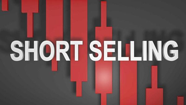 Bán khống - Short sales