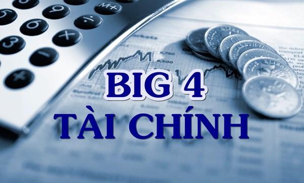 Big 4 tài chính