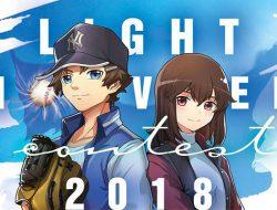 Cuộc thi viết truyện Light Novel Contest 2018