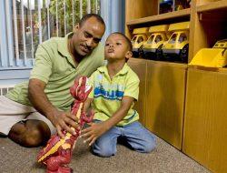 Dự án Nuôi dạy sớm trẻ thơ – Impact NW