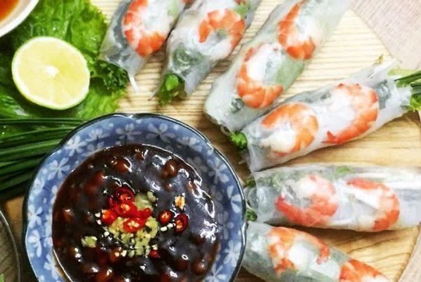 Các loại đặc sản nổi tiếng Việt Nam.