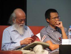 Pháp trao Huân chương Hiệp sĩ Văn học và Nghệ thuật cho ông Nguyễn Nhật Anh