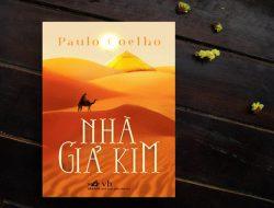 """Review sách """"Nhà giả kim"""" – Paulo Coelho"""