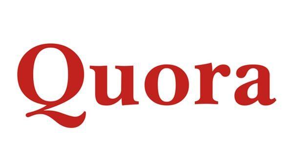 Trang hỏi đáp Quora website
