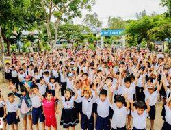 Chương trình Trung thu 2018 – Chung tay vì cộng đồng