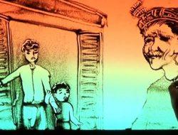 Người mẹ một mắt: câu chuyện mùa Vu Lan
