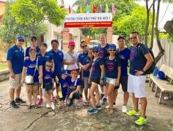 """DNIM 2018: Hành trình nhân ái """"Mỗi dặm vì trẻ em Việt Nam"""""""