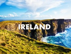 Chương trình Học bổng Nghiên cứu sau Đại học của Chính phủ Ireland năm 2019
