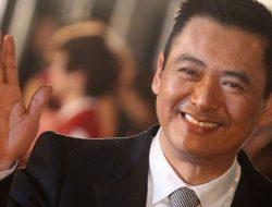 Tài tử điện ảnh Hồng Kông Châu Nhuận Phát tặng 17.000 tỷ đồng cho từ thiện
