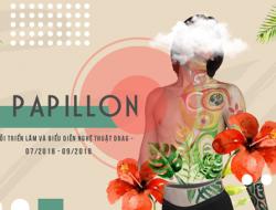 """Dự án """"Le Papillon – Bươm bướm"""" – Câu chuyện của những nghệ sĩ drag"""