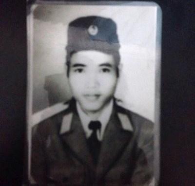 Mai Quang Trung 1959 tỉnh Phú Thọ.