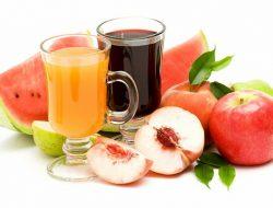 Nước ép nguyên chất – Nguồn dinh dưỡng cho cơ thể