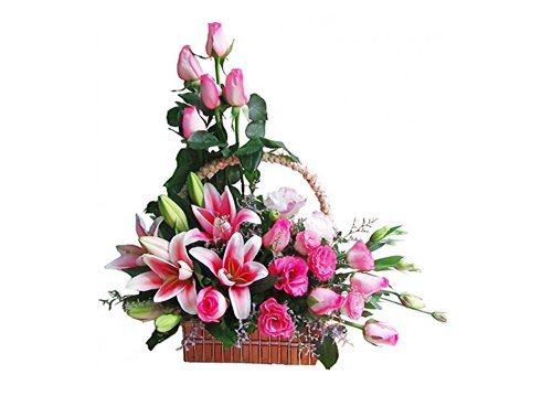 Shop hoa tươi tại TP.HCM có giao hàng tận nơi?