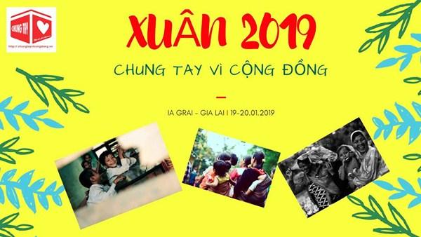 Chương trình Xuân 2019 tại tỉnh Gia Lai.