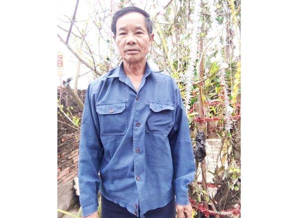 Bố Phạm Văn Mậu tìm con gái