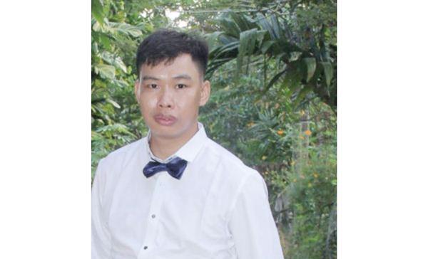 Trần Khả Kiện 1989