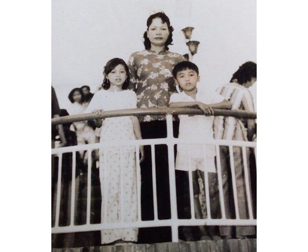 Trương Thị Thảo - Bà Lem