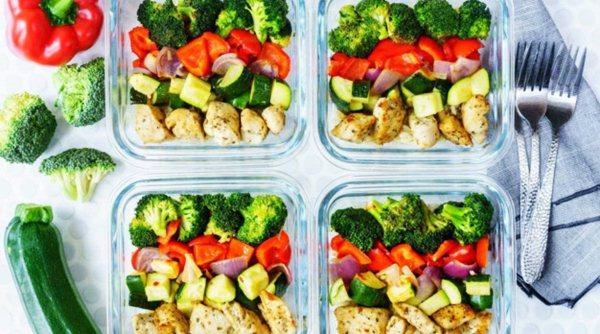 Chế độ ăn kiêng Eat Clean là gì?