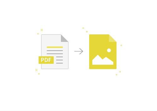 Chuyển file PDF sang hình ảnh