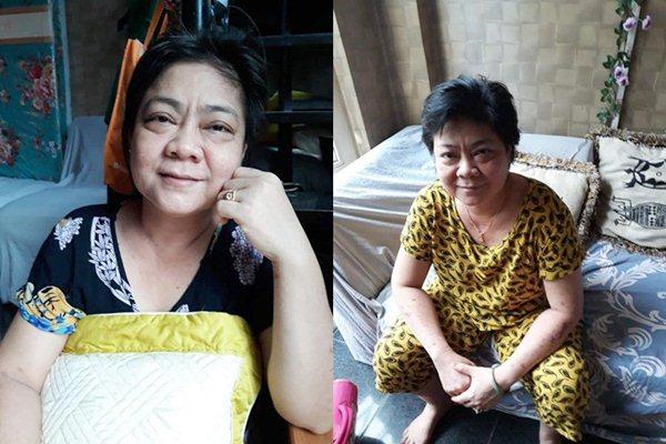 Tìm cô Nguyễn Ngọc Mai