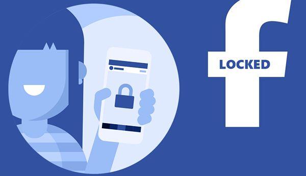 Gỡ chặn link tên miền trên Facebook