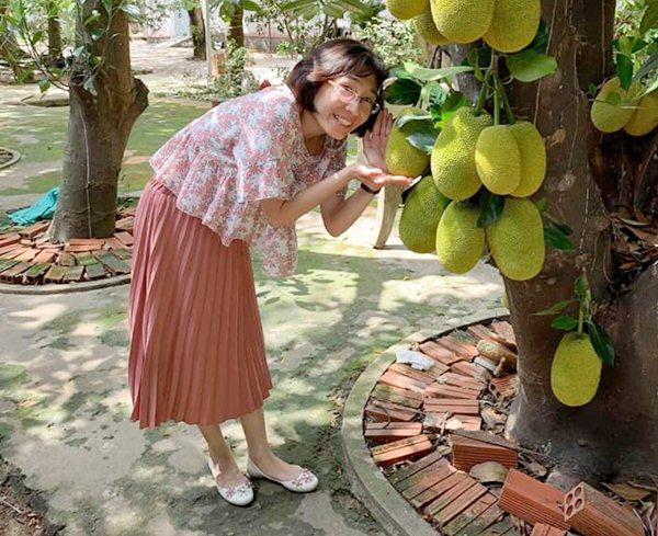 Mai Thị Hiền 1990 quận Bình Tân