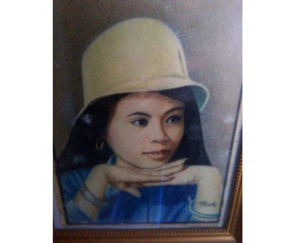 Em gái Quảng Nam có mẹ Nguyễn Thị Bảy