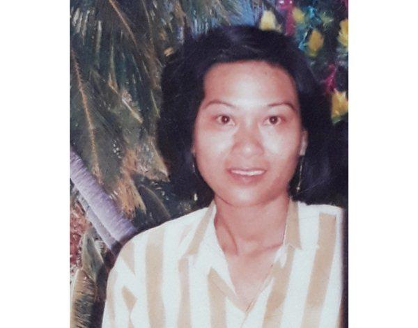 Nguyễn Thị Trinh 1968 Cần Thơ