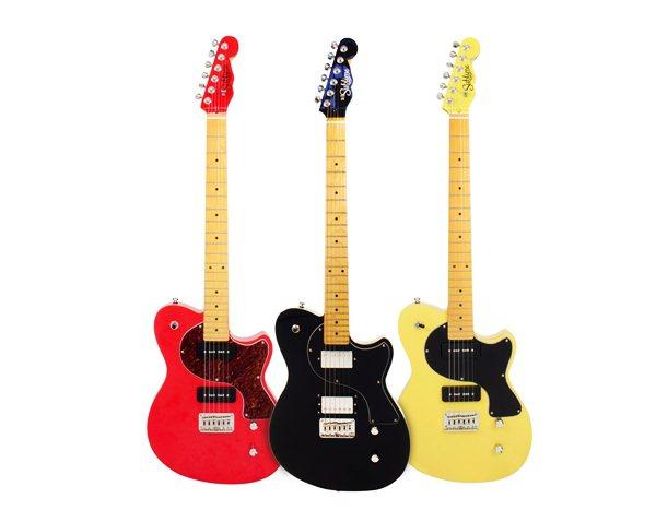 Đàn guitar điện tử