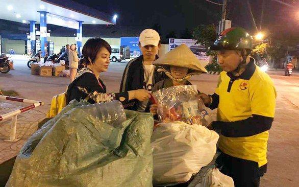 Lê Trương Thanh Tiến - Hội Trái Tim Yêu Thương