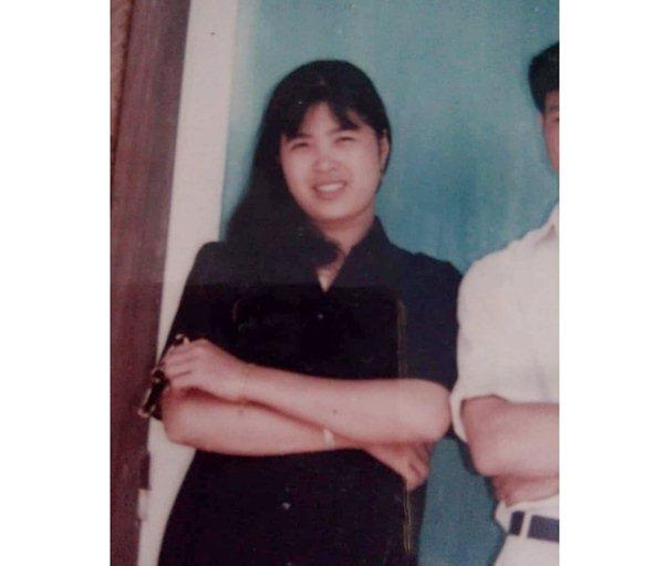 Phạm Thị Thụy 1975 Quảng Nam
