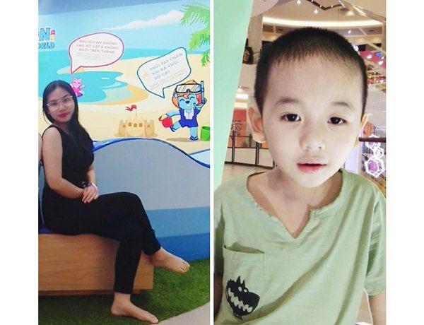 Trần Nguyễn Hoàng Phát 2014 - Nguyễn Thị Hường 1992