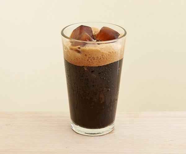 Cà phê đen Phan Thiết