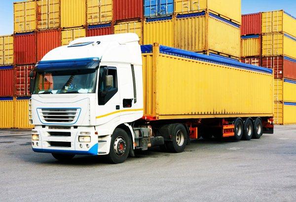 Công ty dịch vụ vận tải hàng hóa