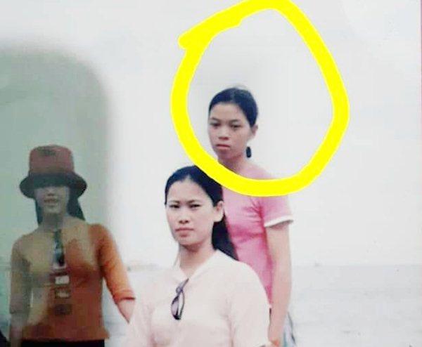 Lê Thị Ngọc Thương 1983 Quảng Nam