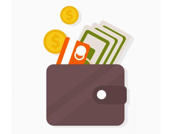 Ví điện tử thanh toán trực tuyến