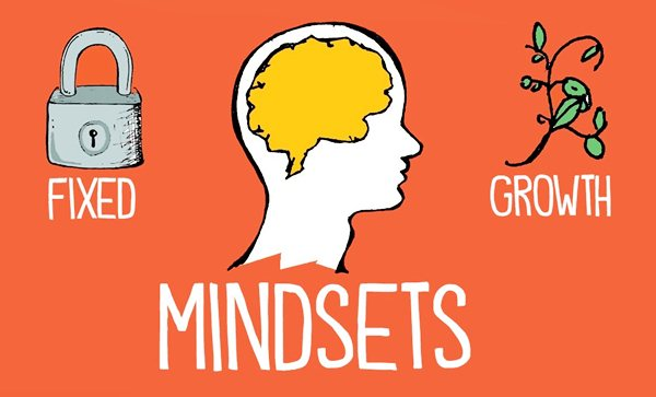 Growth mindset & Fixed mindset