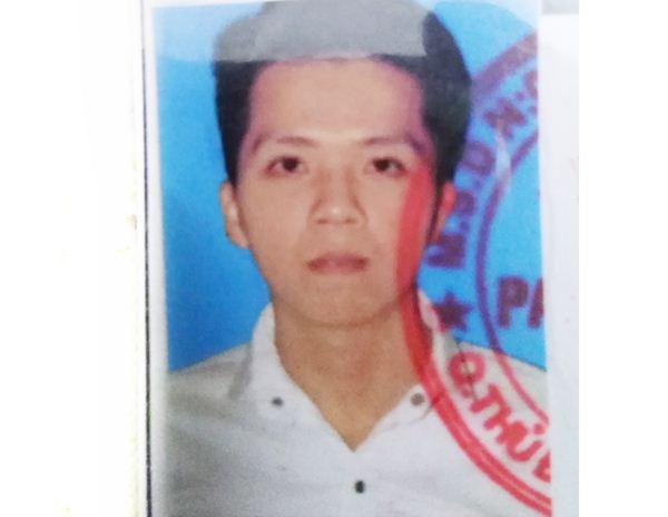 Nguyễn Thành Vĩnh 1995