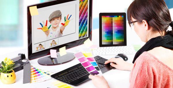 Phần mềm thiết kế banner logo online miễn phí