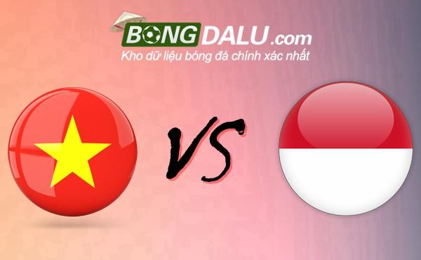 Dự đoán trận chung kết Seagames Vietnam Indonesia