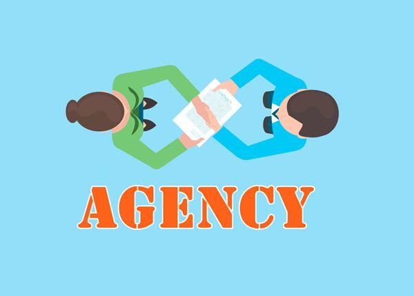 Nghề Agency
