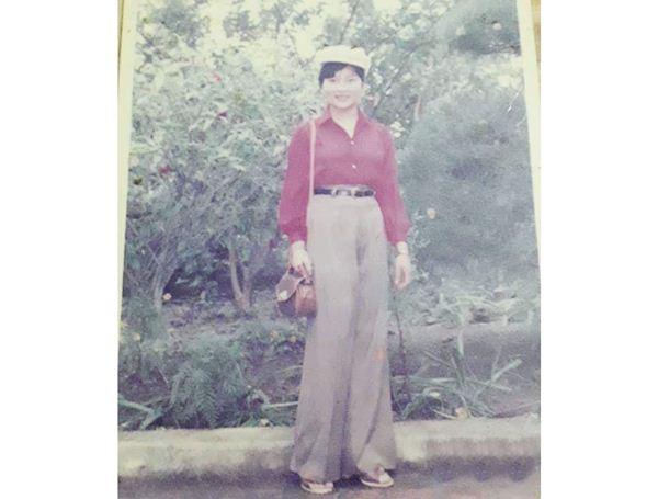Tìm chị sinh năm 1980 ở Tây Ninh