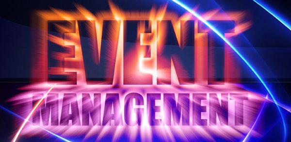 Tổ chức sự kiện - Event management